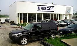 RT Briscoe Nigeria Plc