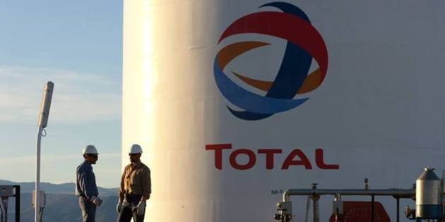 #MonsterProfits: Here Is What We Think Total Plc Is Now Worth