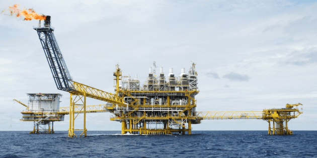 Nigeria's Crude Oil, Production And Export In 2013