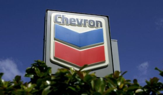 Chevron concludes gas sale deal withGenCo, one other