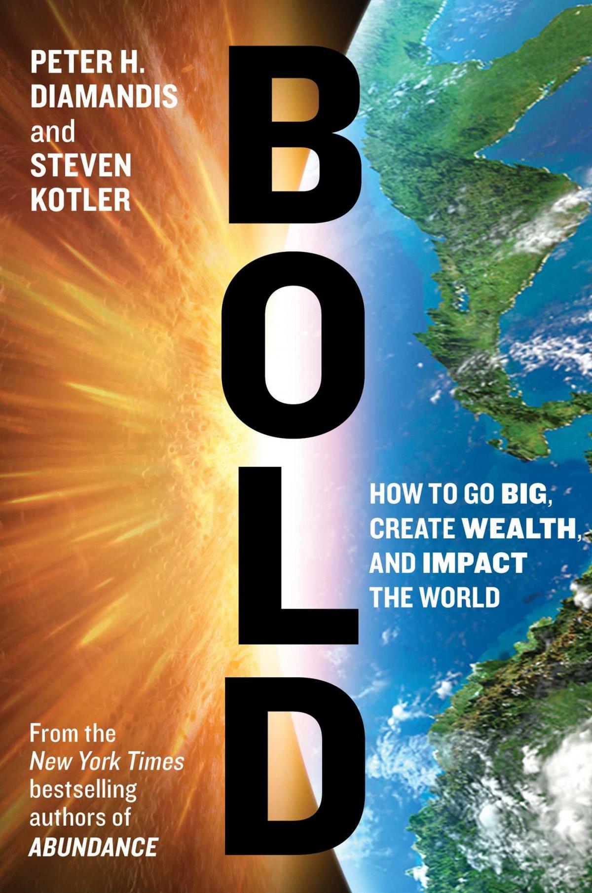 bold-by-peter-diamondis-and-steven-kotler