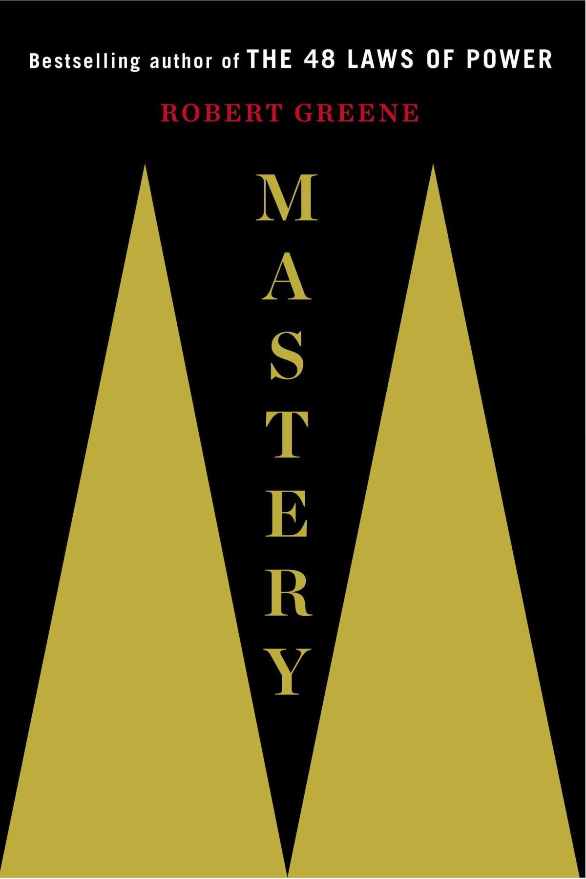 mastery-by-robert-greene