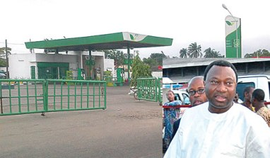 [Corporate Action] Forte Oil Records 30% Rise In PAT In 2015
