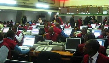 """[Nigerian Stocks] First Working Day Ends In """"RED"""""""