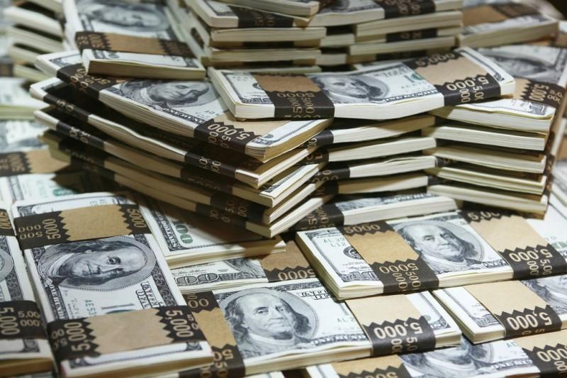 Image result for Nigeria External Reserves rise to $39billion
