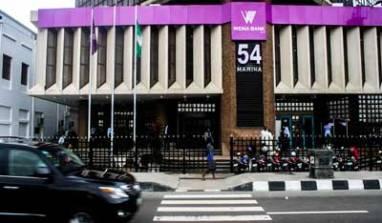 Wema Bank: Ahead Of The Pack