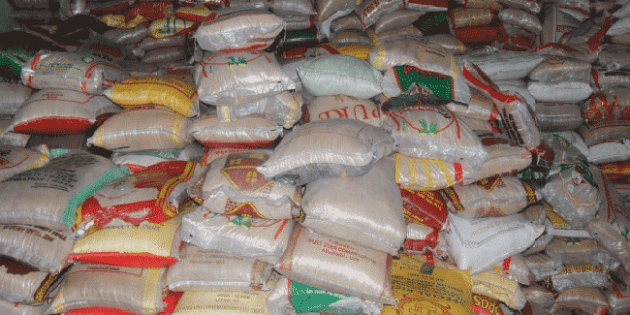Nigeria to stop the importation of rice by the end of the year