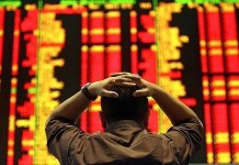 Nigerian stocks record worst quarterly drop since 2009