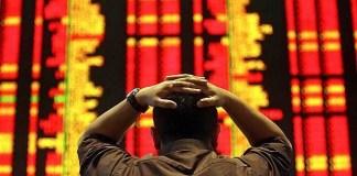 Nigerian stocks record worst quarterly drop since 2009