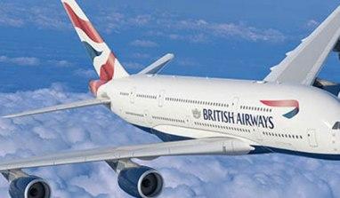 British Airways Picks Nigeria As Biggest Market In Africa