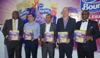 Can Indomie Noodles Save Cadbury Bournvita?