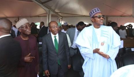 Buhari's Stubborn Stance Against Devaluation Has One Big Advantage