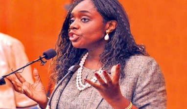 Adeosun Wants Credit for Any Economic Growth Nigeria Enjoys