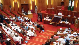 Senators want to create a N200 FX window for pilgrims