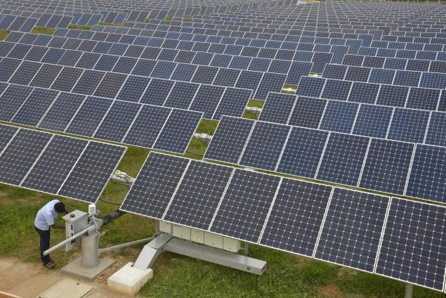 Virtus secures N446 million from Sterling Bank, Central Bank of Nigeria CBN, Rensource Distributed Energy Limited, Virtus Rensource, Virtus Energy Solutions Limited