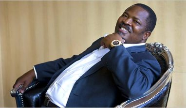 NSA's Payments Were Compensation For Boko Haram Attack – Nduka Obaigbena