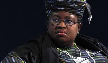 Press Release From Okonjo Iweala Denying Any Presidential Bid