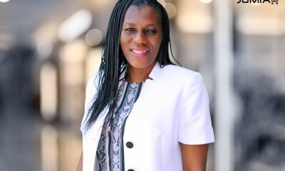 umia, New CEO, Mrs Juliet Anammah