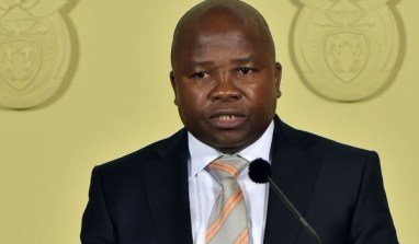 6 Things You Need To Know About Africa's Newest Finance Minister David Van Rooyen