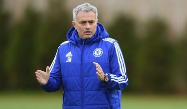 JOSE MOURINHO: Here's How Much He'll Be Making From Chelsea Despite Sack
