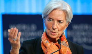 [No Opposition] Lagarde Returns As IMF Boss For Second Term