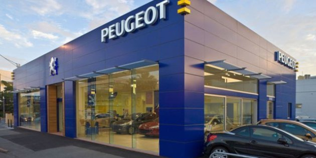 Why Dangote wants the Peugeot Assembly plant.