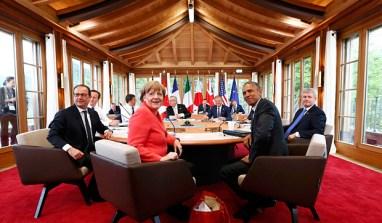 G7 Economies Face $7 trillion Debt Financing in 2016
