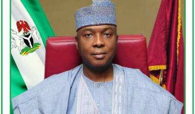 Doing Business In Nigeria: What ASI Tells Senate President About Local SMEs