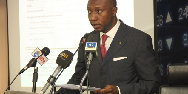 Something is not right with the latest review of Nigerian stock market indices