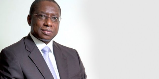 Ecobank Transnational Incorporated Appoints Samuel Adjei As MD Of Its Combined Region
