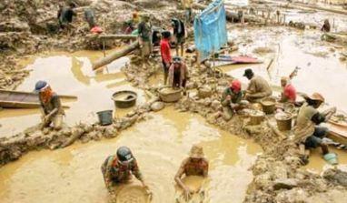 FG Will Curb Illegal Mining, Revoke All Dormant License – Fayemi