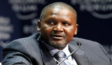 Dangote To Buy Phosphate From Morocco
