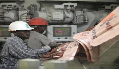 Dangote Cement And Tanzanian Govt. Agree Gas Supply Deal