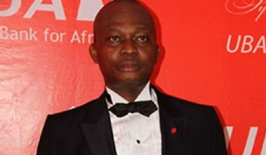 UBA Appoints Kennedy Uzoka As New Group Managing Director