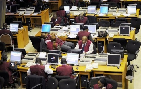 Why The Nigerian Stock Market Is Rallying
