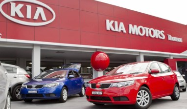 Kia Motors Refute Exit Rumors, Say They 'Are Still Very Strong In Nigeria'