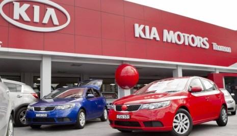 KIA Motors and Stanbic IBTC partner in vehicle finance scheme