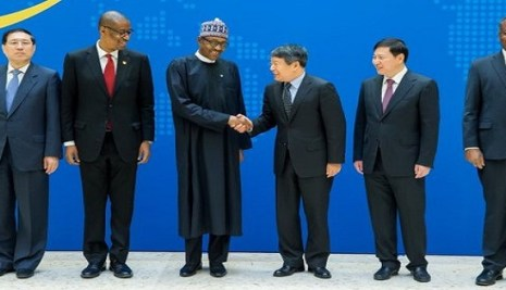 China to invest $750 billion in Nigeria, others in 5years