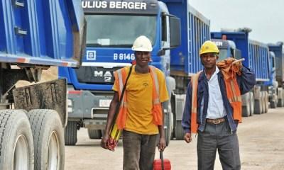 Julius Berger Nigeria Plc