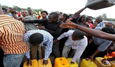 Here Is Another Evidence That Fuel Scarcity Is On Its Way Back