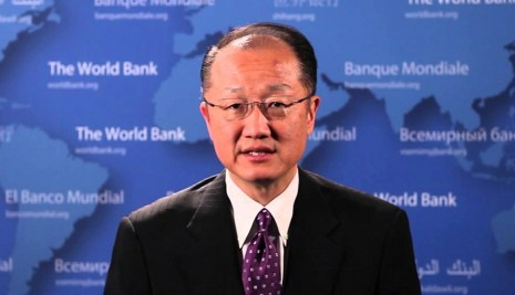 Here's Why World Bank President Is Visiting Nigeria