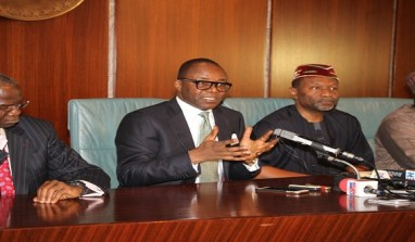 Kachikwu Again: Says Petrol Queues Will Disappear Next Week