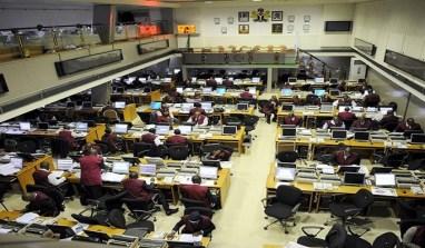 Nigerian Stocks: Summary of Trading Today (25/5/2016)