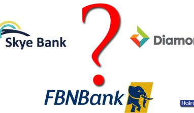 FBN, Skye & Diamond Bank : How Low Can They Go?
