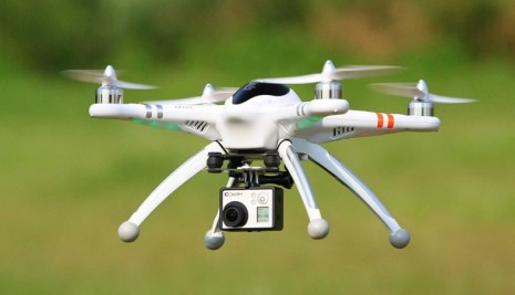 "Nigeria to license drones under ""new regulations"" governing unmanned aircraft"