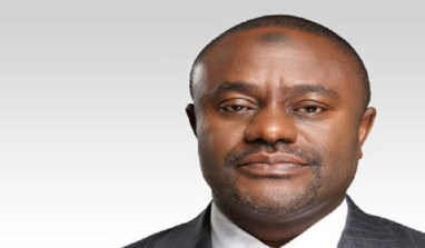Fidelity Bank Appoints Mohammed Balarabe Acting Managing Director