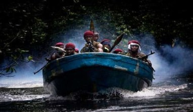 Six Nigerian soldiers killed in clash with militants in Niger Delta