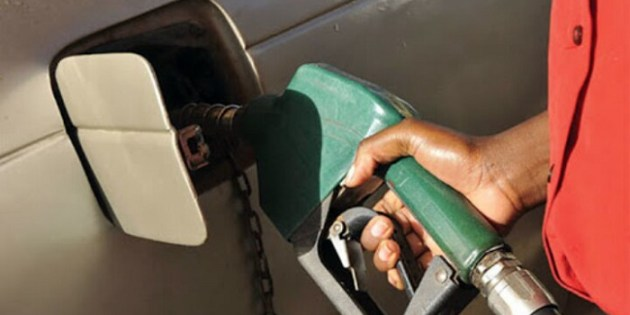 Nigeria's Petrol Price Watch For August 2016