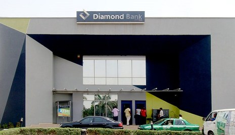 Diamond Bank Lays-Off 200 Workers