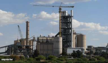 This Lafarge's Strategy To Compete With Dangote Cement Is Not Working